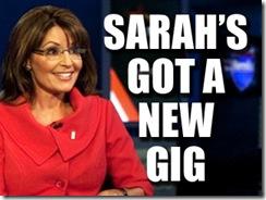 Palin Fox